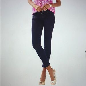 Lilly Pulitzer Worth Skinny Pant